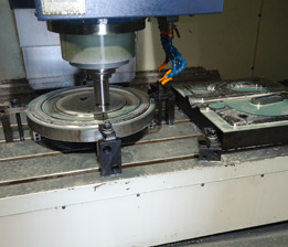 CNC Machining and Tool Making