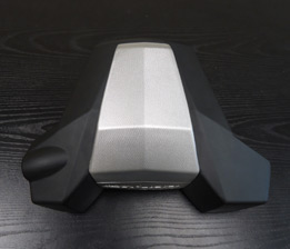 Steering Pads for Recreational Vehicle